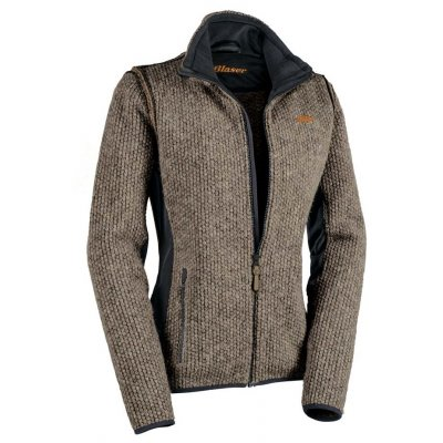 fba07a2961 Blaser Wool fleece dámska bunda