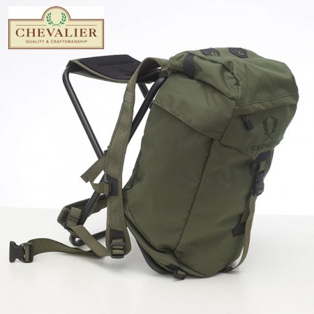 Chevalier Chair pack 35L ruksak so stoličkou