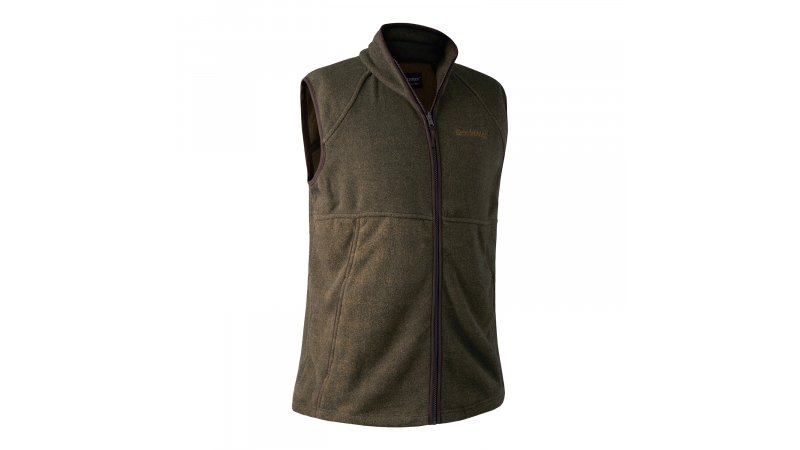 Deerhunter Wingshooter Fleece vesta