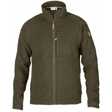 Fjällräven Buck fleece bunda