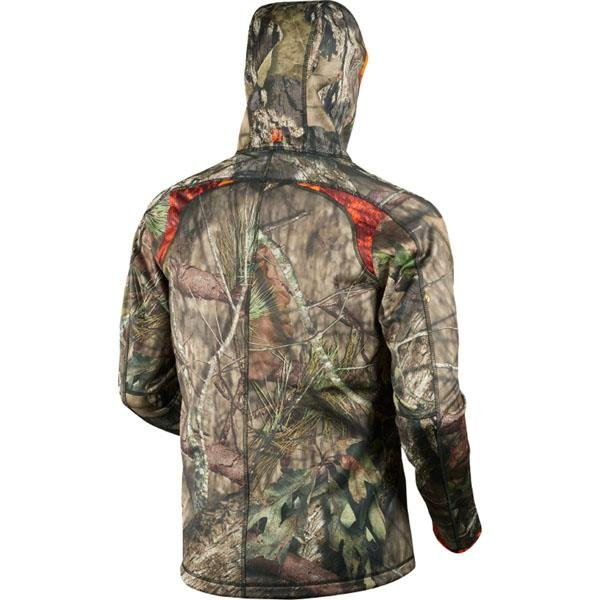 1a390b2f36ae Härkila Moose Hunter Fleece bunda • Wilde.sk