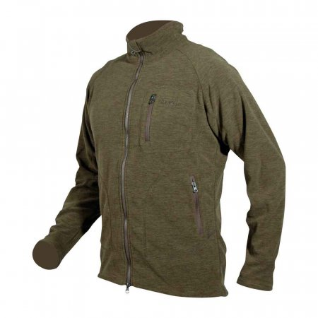 Hart Wagrain-FZ fleece bunda