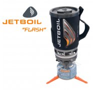 Jetboil FLASH varič 1l